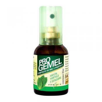 Progemel Spray Menta Mix 30 ml