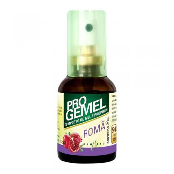 Progemel Spray Romã 30 ml