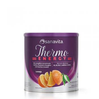 THERMO ENERGY® SABOR LARANJA - 300g