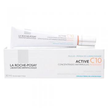 Active C10 Rejuvenescedor Facial - 30ml