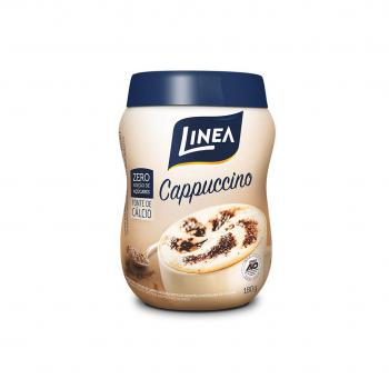 Cappuccino Diet 180G
