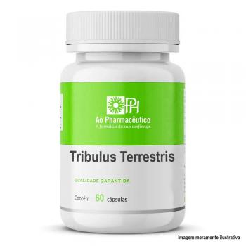 TRIBULUS TERRESTRIS - 250MG