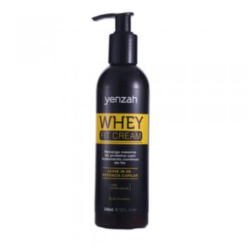 WHEY FIT CREAM - LEAVE-IN 240ML