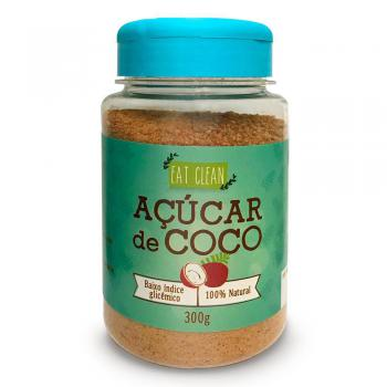 Açúcar de Coco Eat Clean 300g