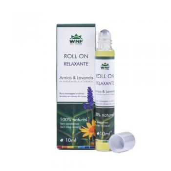 Roll-on de Massagem Relaxante - 10ml