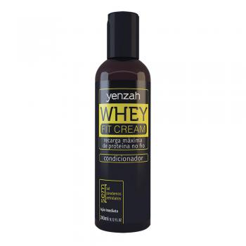 WHEY FIT CREAM - CONDICIONADOR 240ML