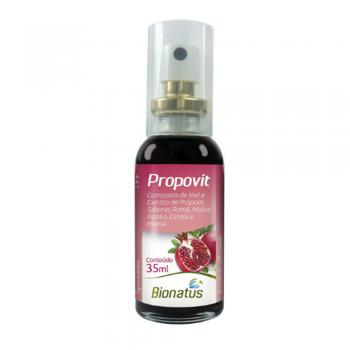 Spray Romã - Propovit - 35ml