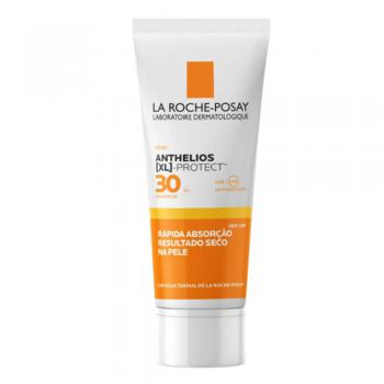 Protetor Solar Facial Anthelios XL Protect FPS 30 - 40g