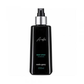DESODORANTE SPRAY AVENTURE SPRAY 200ML
