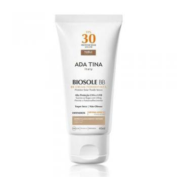 Biosole BB Cream FPS 30 Cor Miele c 40ML