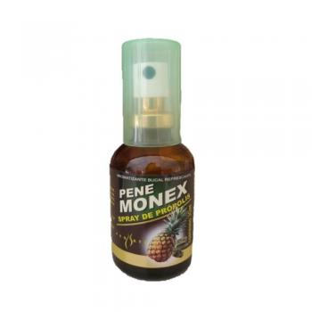 Pene Monex Spray de própolis 30ml