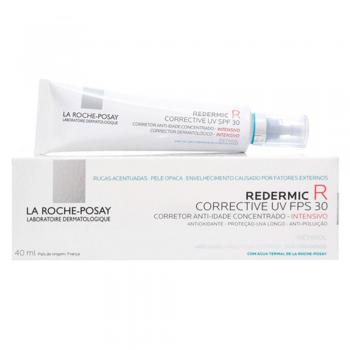 Redermic R Corrective Uv Fps30 40ml