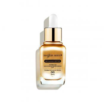 SERUM ANTIRRUGAS FEMININO 30ML * MEISKIN SWISS